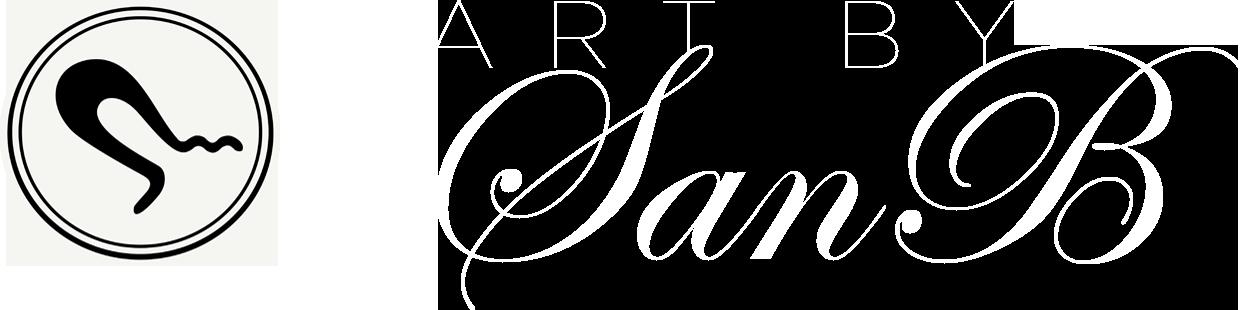 Art by San B
